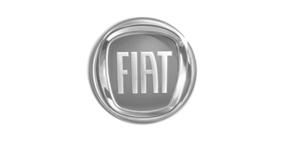 Fiat Logo Mountain News